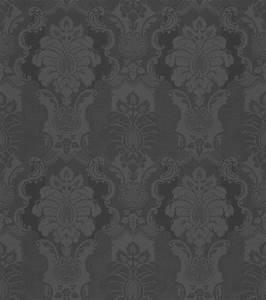 Tapete Barock Schwarz : tapete vlies barock schwarz metallic rasch 802450 ~ Yasmunasinghe.com Haus und Dekorationen