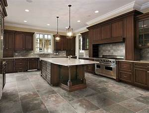 kitchen tile floor ideas best kitchen floor material With tile designs for kitchen floors
