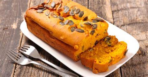 recette de cake sale leger  la courge butternut jambon