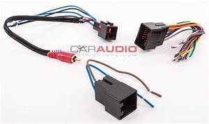 New Metra 70 5701 Ford Premium With Rca
