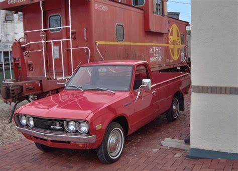 1976 Datsun Truck by 13k Mile Hustler 1976 Datsun 620