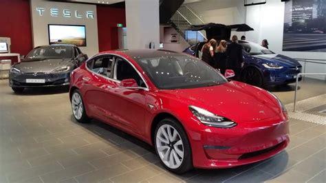 View Tesla 3 Price Australia Gif