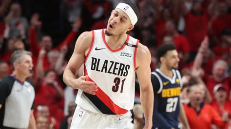 NBA Playoffs: Blazers' Seth Curry, always better than you ...
