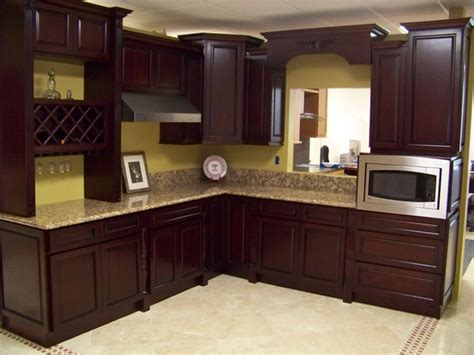 brown paint color for kitchen cabinets archives