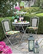 Patio Furniture Pub Table Sets by Bordeaux Bistro Table And Chair Set Outdoor Pub And Bistro Sets