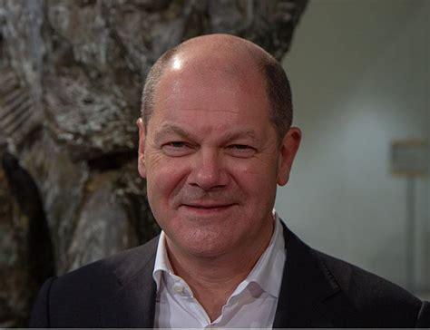 A former vice president of the international union of socialist youth. Olaf Scholz | Prochain Chancelier d'Allemagne après Angela Merkel?