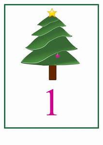 Tooth Chart With Numbers And Letters Christmas Tree Number Templates 1 10 Printable Pdf Download