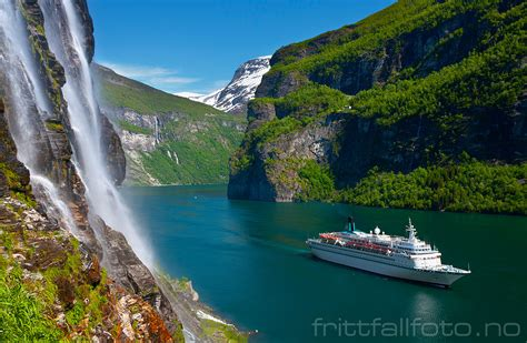 The Geiranger Fjord Norway Travel Guide