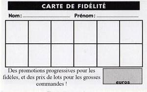 Carte De Fidélité Auchan Fr : avez vous votre carte de fid lit s comm c le blog ~ Dailycaller-alerts.com Idées de Décoration