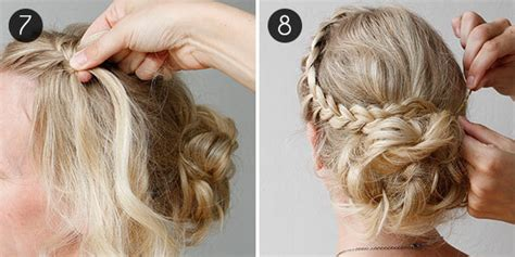 Diy Your Wedding Day Hairstyle With This Braided Updo Healthy Hair Dye Uk Miropure 2 In 1 Ionic Straightener Brush With Heat Resistant Glove Ombre Platinado Em Cabelo Curto Joico Reviews Cosmo Hairstyling Eindhoven Woensel Ballies Hairstyles Blue Toner Boots Wella T14