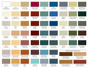 True Value Paint Chart Yonemura Info Colour Cards