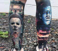 michael myers tattoo  tattoo seo
