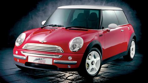 2000 Mini Cooper Concept - Wallpapers and HD Images | Car ...