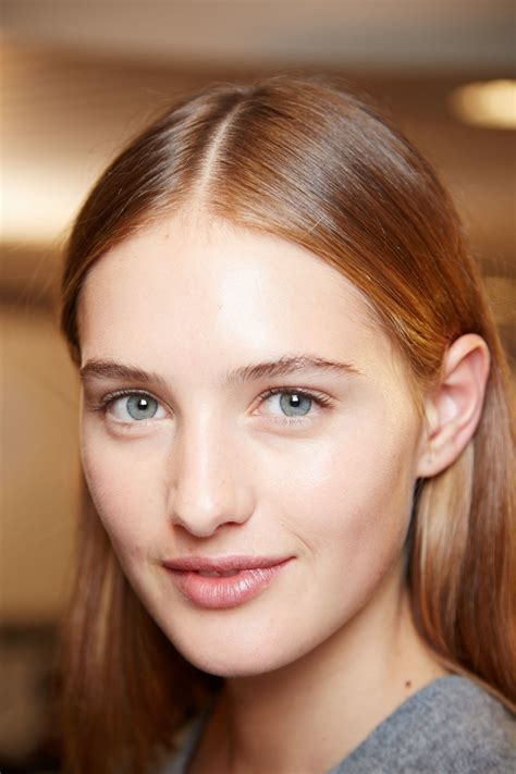 How To Do Natural Makeup Glamour