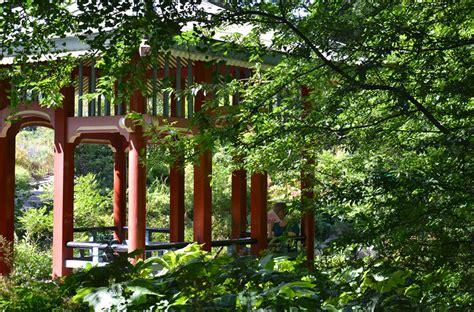 Botanischer Garten Berlin Bonsai by Japanische Garten Berlin Samstag Morgen In Marzahn