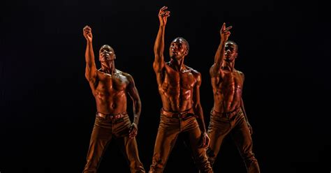 Things to do in Chicago: Deeply Rooted Dance, Kurt Elling ...
