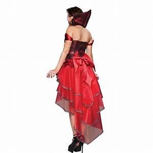 Costume Dguisement La Reine Des Tnbres Deguisement