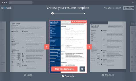 Make A Resume Online In 5 Minutes