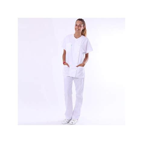 pantalon cuisine tenue médicale femme pas cher infirmière hopital