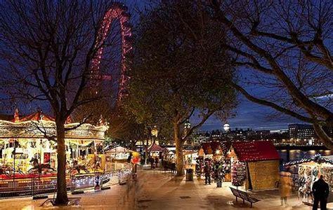 Kerstmarkten in Engeland | Info, Data en Openingstijden 2020