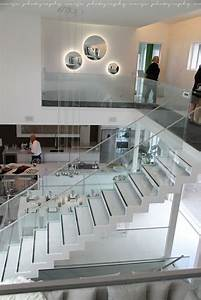 101 Modern Stairs Appear As Eye Catcher In Your Home