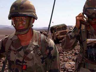 militaire du rang de l arm 233 e de terre onisep