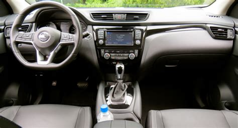 white space   nissan rogue sport auto trends