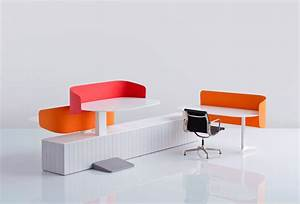Industrial Facility Locale Living Office For Herman Miller