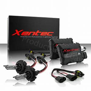 Xentec Advanced Automotive Lighting System Installation