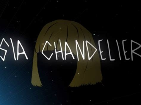 sia chandelier sia s chandelier hear a snippet of soaring new