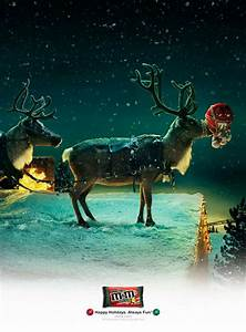 Christmas Promotion Poster 40 Amazing Christmas Advertising Ideas For Product