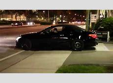 Modified Mercedes E550 Cabriolet YouTube