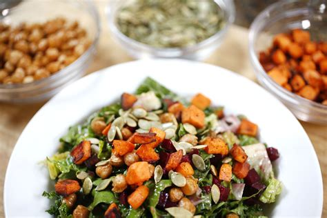 Serve pasta in a large salad bowl or on individual plates and top with vegetable mixture and goat cheese. Festive Pasta Salads : Festive Pesto Pasta Salad   Crumb Top Baking : This pasta salad is the ...