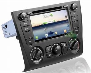Android 4 0 Bmw E82 1 Series Head Unit Dvd Player Gps