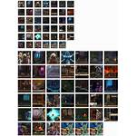 Souls Castlevania Grimoire Sheet Record Icons Spriters