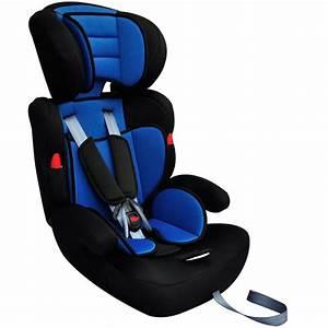 Siege Pour Enfant : si ge auto pour enfants 9 36kg bleu noir ~ Melissatoandfro.com Idées de Décoration