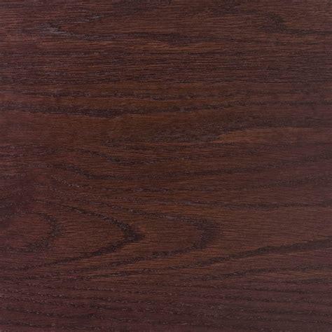 espresso stain  red oak