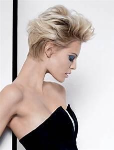 Coupe De Cheveux Courte Tendance 2016 : coupe courte tendance 2016 en 47 id es inspirantes ~ Melissatoandfro.com Idées de Décoration