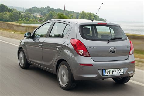 Hyundai I20 Picture by Hyundai I20 2012 Pictures Hyundai I20 2012 Images 6 Of 23