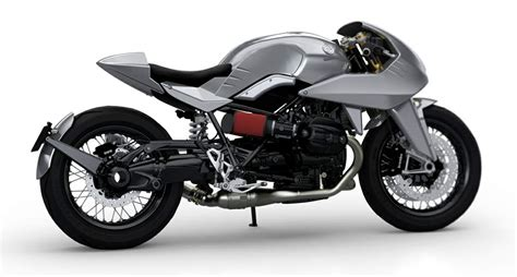 Bmw R Ninet Cafe Racer Kit From Dab Design