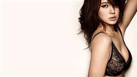 jaejoong bikini top 10 sexiest korean female stars in 2017