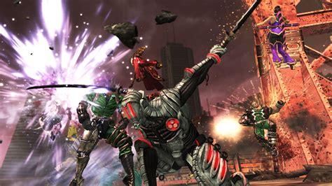Review Anarchy Reigns Microsoft Xbox 360 Diehard
