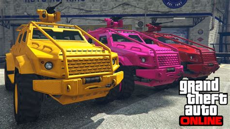 Gta 5 Online Heist Vehicles