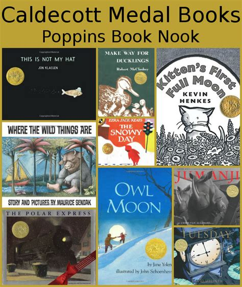 may poppins book nook caldecott medal books 3 dinosaurs 892 | d127c255c7906a336e856ee044623a7c