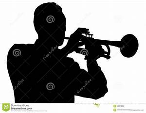 Trumpet Stock Photography - Image: 24373082
