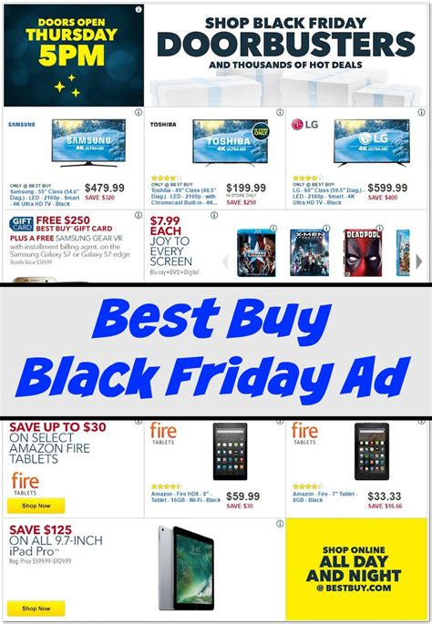 buy black friday deals