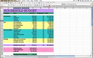 Household Budget Worksheet Excel Template Monthly Household Budget Template Excel Uk Home Budget Excel Spreadsheet Templates Renovation