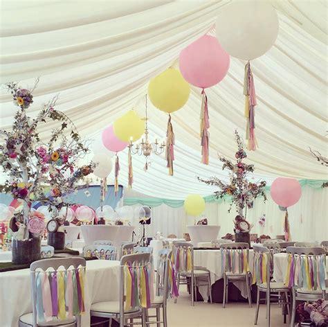 awesome balloon wedding ideas mon cheri bridals