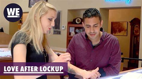 love  lockup season  wetv release date premiere