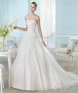 the best gowns from the most in demand wedding dress designers With st patrick wedding dress